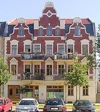 ALC Sprachenzentrum in Potsdam